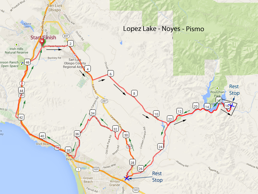 Lopez-Lake-Noyes-Pismo-Map