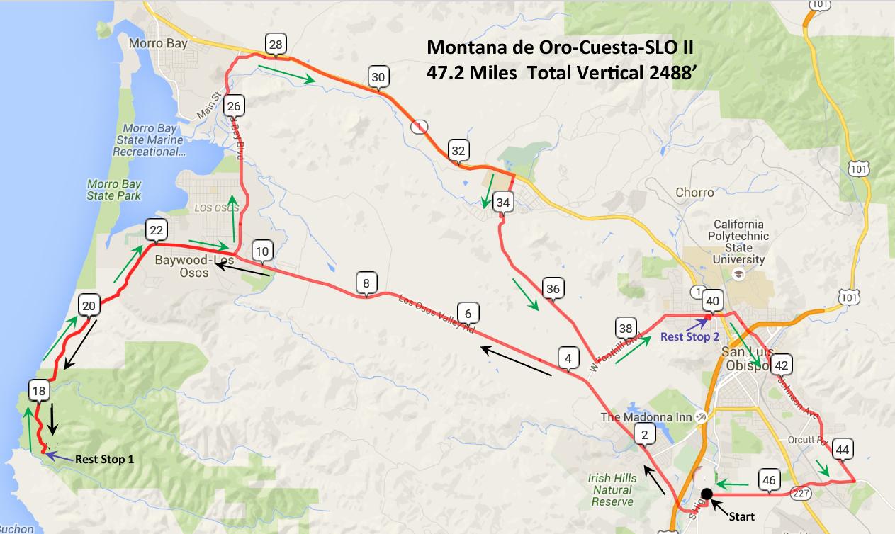 Montana-de-Oro-Cuesta-SLO-II-Map