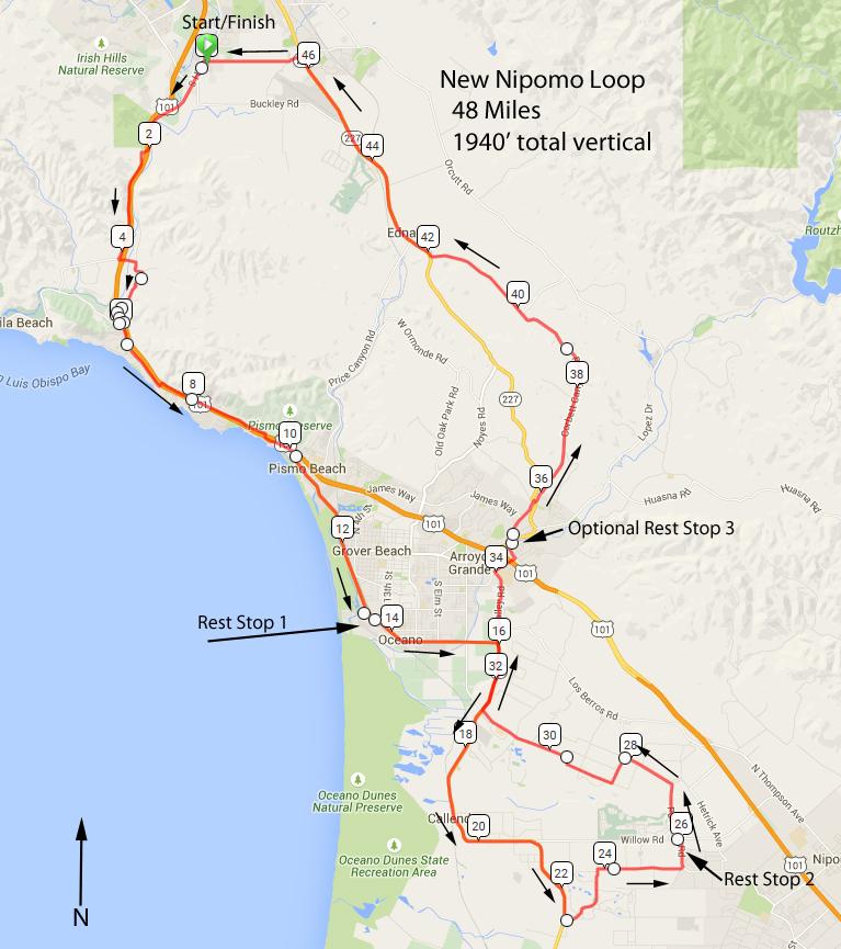 New-Nipomo-Loop-Map