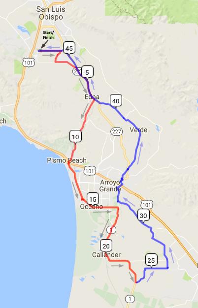 Price-Canyon-Nipomo-Corbett-Canyon-Map