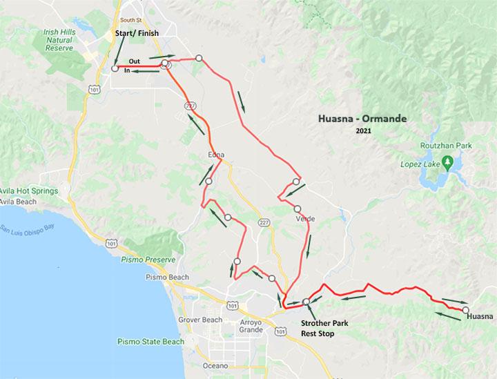 Huasna-Ormande-2021-Map